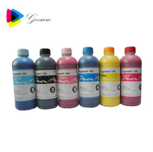 High transparency pigment ink for canon MAXIFY MB5030 printer