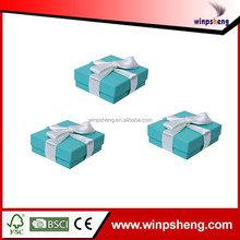 Elegant Wholesale Paper Gift Wrap Box For Pen In USA