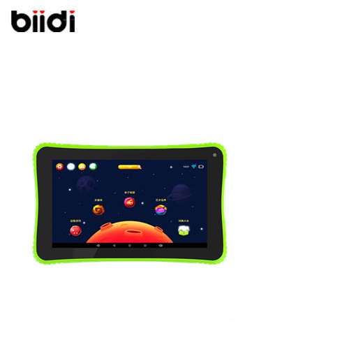 Eco slim tablet 7 inch kids tablet mediatek android tablet with CE ROHS