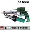 Factory Price Pe Hand Held Plastic Extrusion Welding Gun Machine