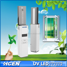 uv sterilization uvc light sterilizer portable handheld uv phone sanitizer