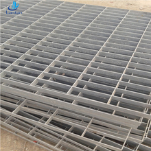 Direct factory australian webforge steel grating ditch cover