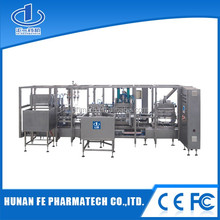 Cheap and fine Infusion i.v sets auto assembly machine