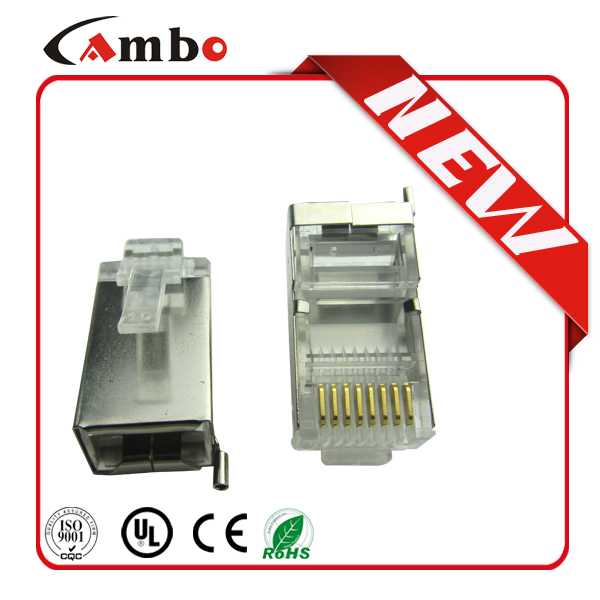 Made In China RJ45 PLUG Electro Static discharge
