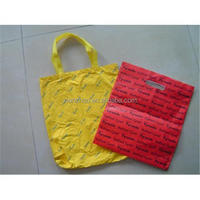 extra large paper bags/tyvek paper bag/flat handle paper grocery bags