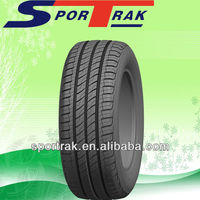 Sportrak chinese brand PCR 13 inch radial car tire