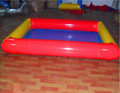 HOLA inflatable small pool/inflatable swimming pool for sale