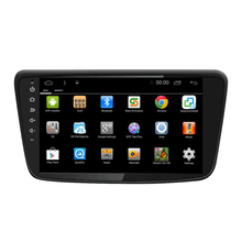 Car radio multimedia navigation system for SUZUKI BALENO entertainment player with wifi android