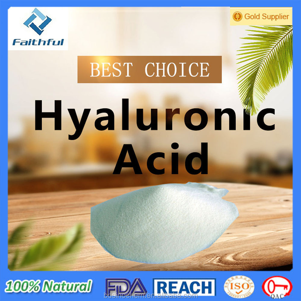 High Quality Hyaluronic Acid Injection grade