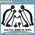 Forged steel auto suspension Control Arm Kits use for BMW X5 (E53)