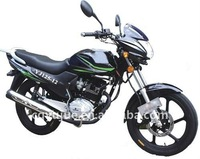 Strong 150cc racing motorcycle