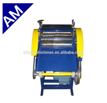 used copper cable wire stripping machine,copper wire recycle machine