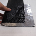 Factory Price Single Side Self-adhesive Bitumen Membrane / Bitumen Sheets