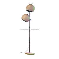 Buy Double Light Modern Floor Lamp Modern in China on Alibaba.com