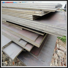 high quality corten steel plate for shipbuilding use