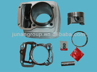 Engine Cylinder block for ZongSheng 250CC Air Cool engine parts
