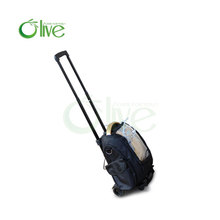Portable mini battery operated oxygen making machine portable oxygen concentrator for sale with CE