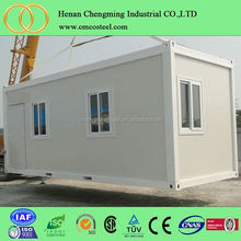 Hot selling mini modular homes,high quality japanese modular homes,quick assembly flat pack homes usa