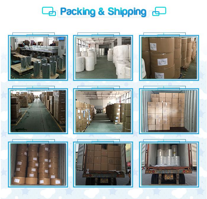 Reliable breathable stretch film factory supplier
