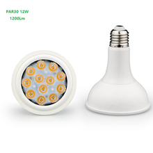100Lm/W 12W PAR30 LED lamps 3 years warranty PAR30 led light