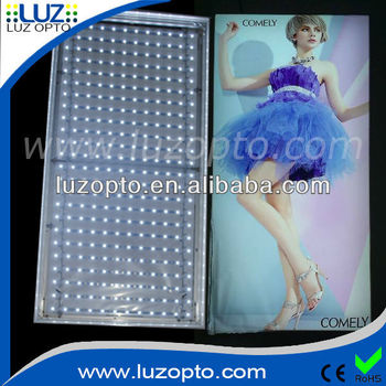 Illuminated Fabric Tension Frame Systems,Fabric Light Box Back-lit Sign Display