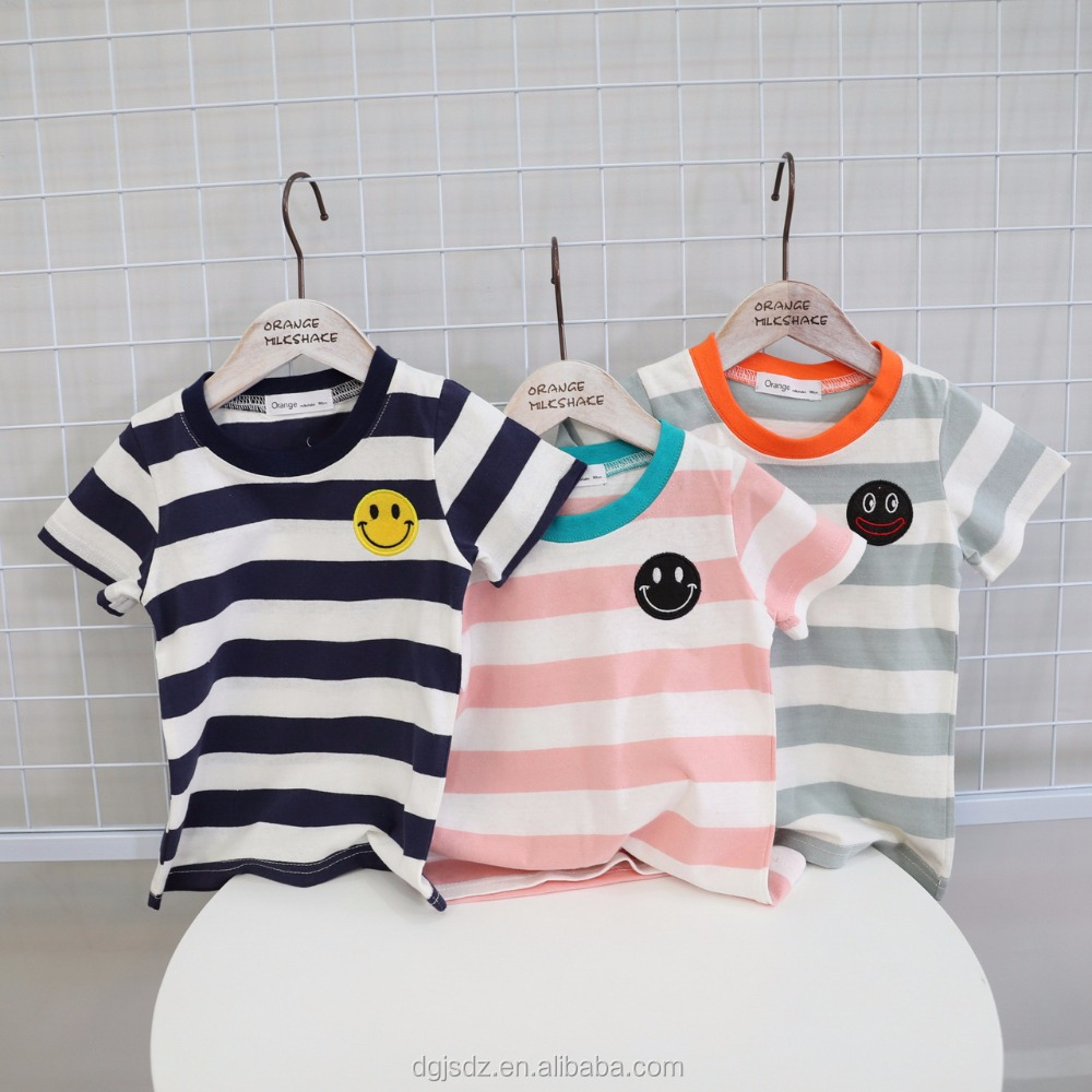 Kids T Shirt Printing High Quality Children T Shirt With Custom Printing