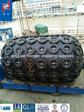 Factory direct sale cylindrical rubber ball yokohama pneumatic fender