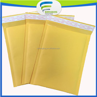 Kraft Bubble Envelope Customized Size and Printing