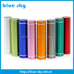 high quality 2600mAh real capacity mobile power bank 2015 portable power bank for samsung mobile