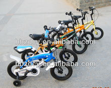 new model bicycle of Kid's bikes ,bicycle model for kids