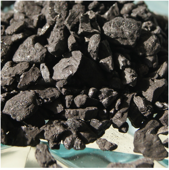 Gas Calcined Anthracite Coal-GCA95