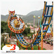 Flying UFO Rides/Mega Disk'o Rides China Manufacturer for Sale