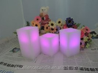 new products 2014 led candle /Melody +0086-13472141483