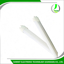 New model 100lm/w 18w led zoo t8 tube with 3 year warranty