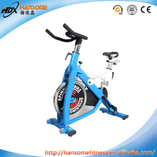 Commercial Fitness Machine Sports Machine Spinning Bike HDX-D004 Exercise Bike