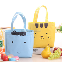 Promotion Lunch Cooler Bag and Ice Cream Funny Cooler Bags