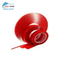 Acrylic Double Sided Adhesive VHB Foam Tape For Glass