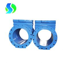 bs5163 carbon steel rising stem resilient seated gate valve