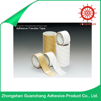 China Wholesale Custom Single Sided Tape Silicone Adhesive