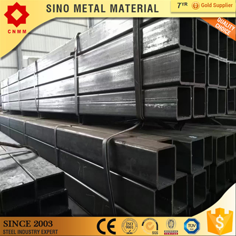 ms square pipe weight chart square hollow section pipe/ms rectangular steel tubing/square pipe