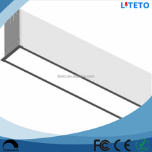 Easy Install 60w 1.5m 5FT Office Use Led Linear Light With CE ROHS Approval