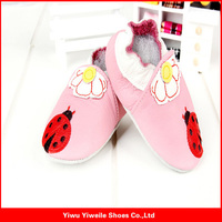 2014 best walking new design baby wool shoes child moccasins action shoes for ladies