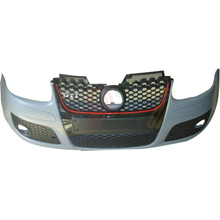 Auto Car Front Bumper Assembly for VW Golf 5 / MK5 GTI
