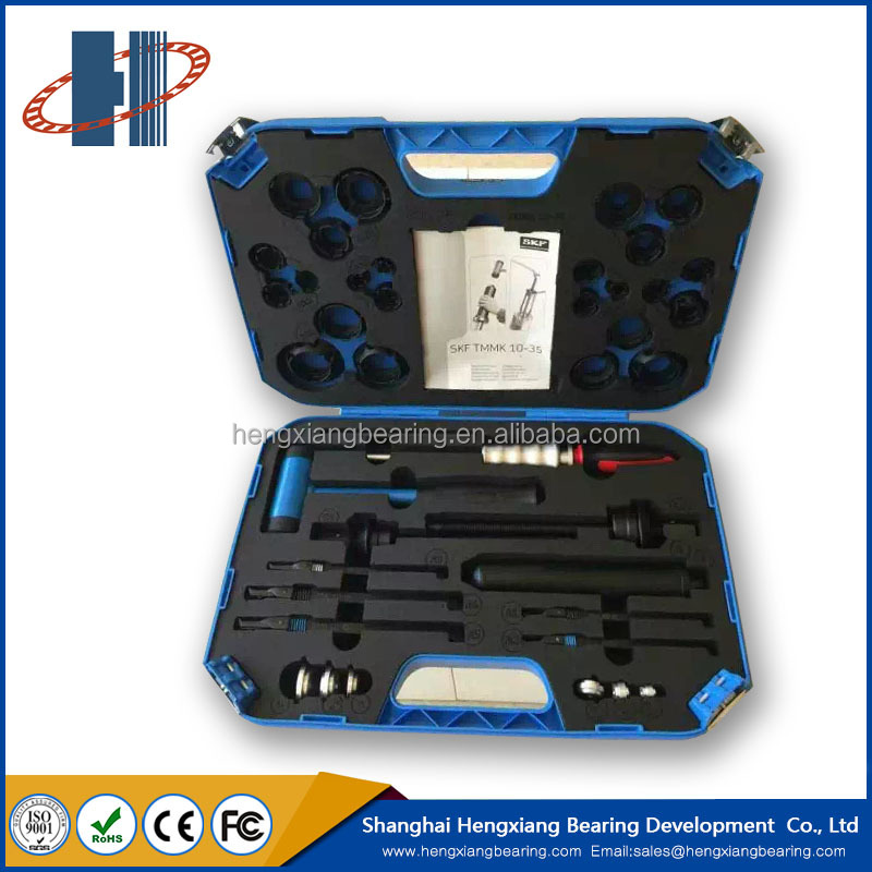 New Bearing fitting tool kits for bearing