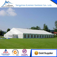 big clear span used military tents for sale