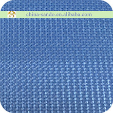 100% Polyester Mesh Fabric for Shoes Home Textiles for Industry