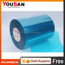 alibaba hot sale release pet film for surface protective with free sample worldwide