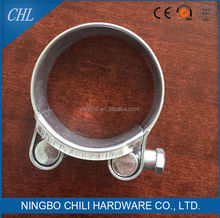 Alibaba shop supply manufacture European Style hose Clamp