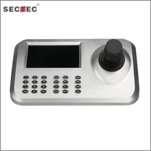 Universal remote controller IP PTZ Camera board Controller Keyboard