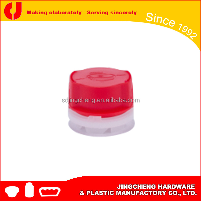 100% new material PE/PP 32mm spray cover cap for pvc glue